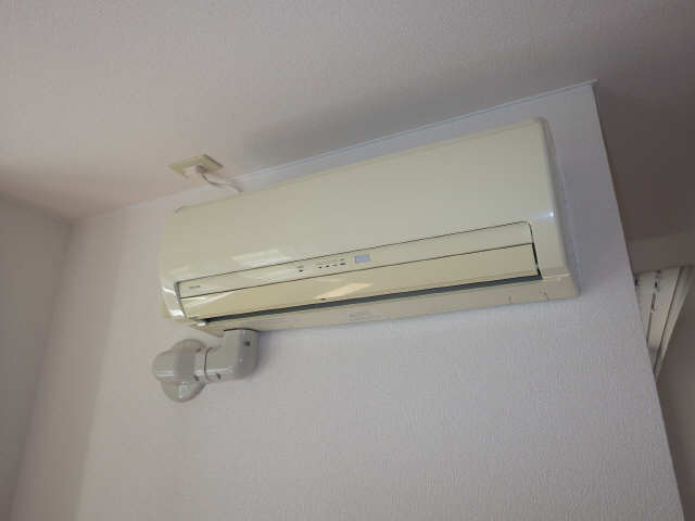 ルーエンハイム大森 1階 エアコン