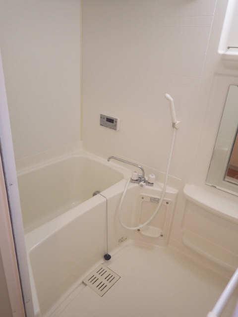ルーエンハイム大森 1階 浴室