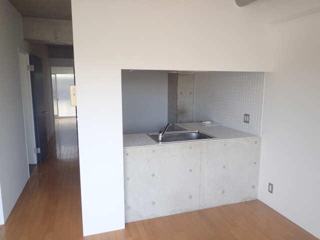 dual 3階 カウンターキッチン