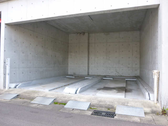 翔-HASHIMA 3階 立体駐車場