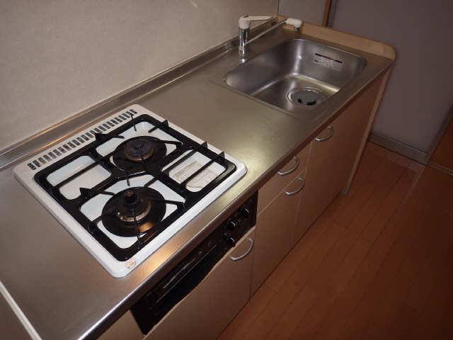 パセオ泉 2階 キッチン