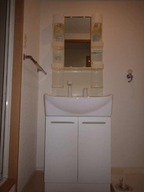 パセオ泉 2階 洗面