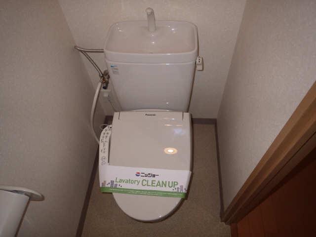 パセオ泉 2階 WC
