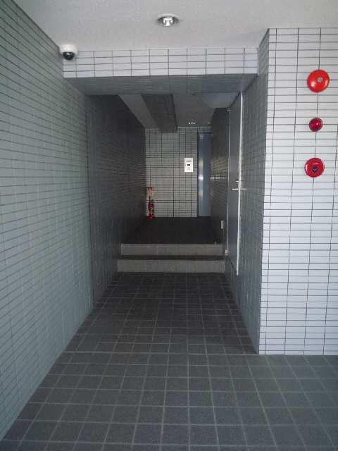 アスティ千種 7階 エントランス