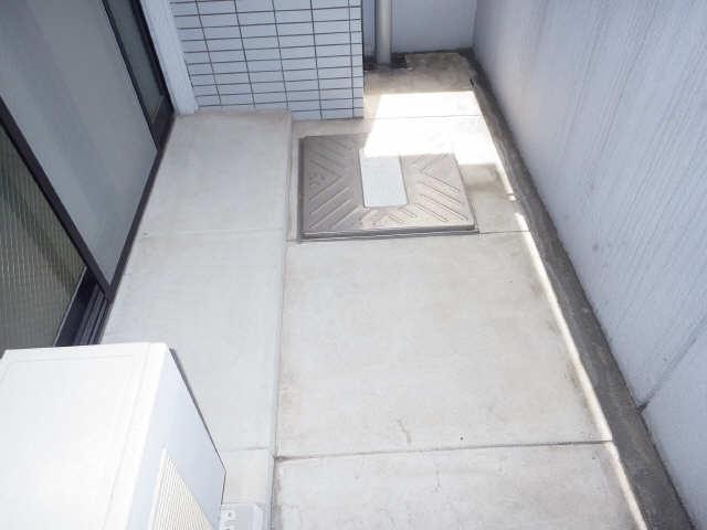 アスティ千種 8階 バルコニー