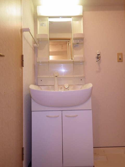 アスティ千種 8階 洗面