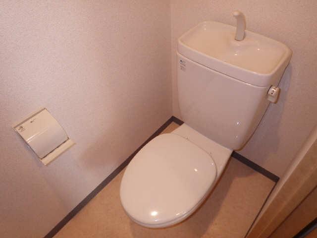 アスティ千種 8階 WC