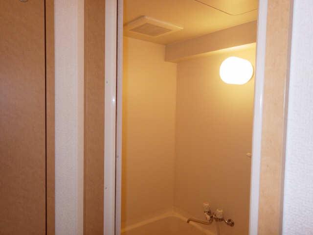 アスティ千種 4階 浴室