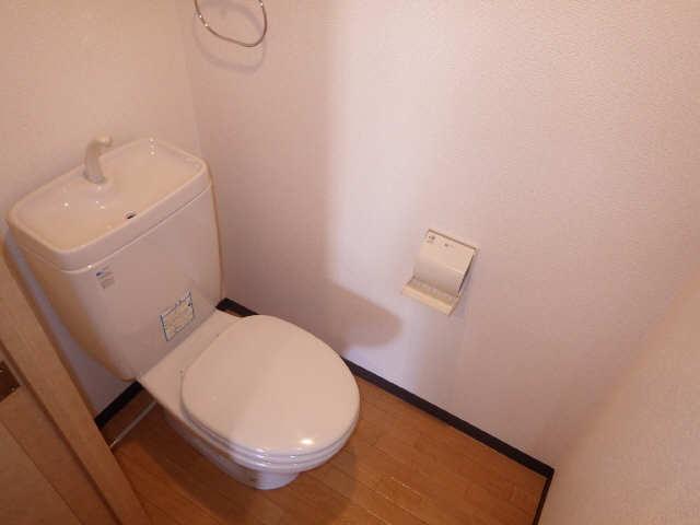 アスティ千種 4階 WC