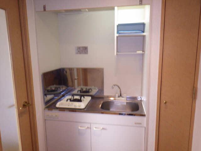 アスティ千種 3階 キッチン