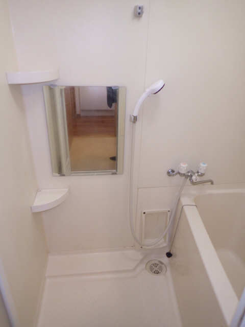 アスティ千種 3階 浴室