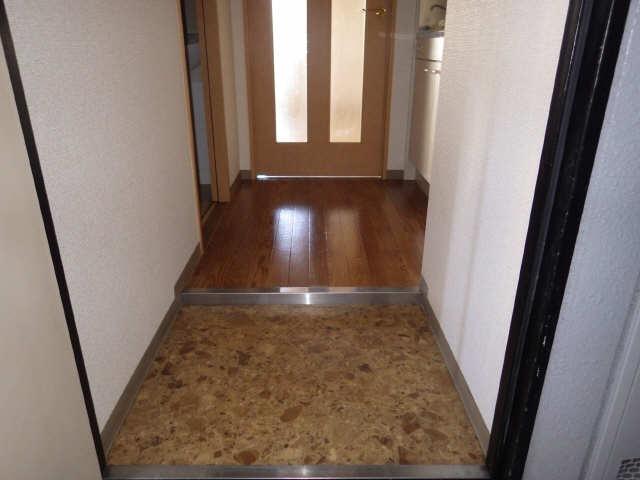 アスティ千種 3階 玄関
