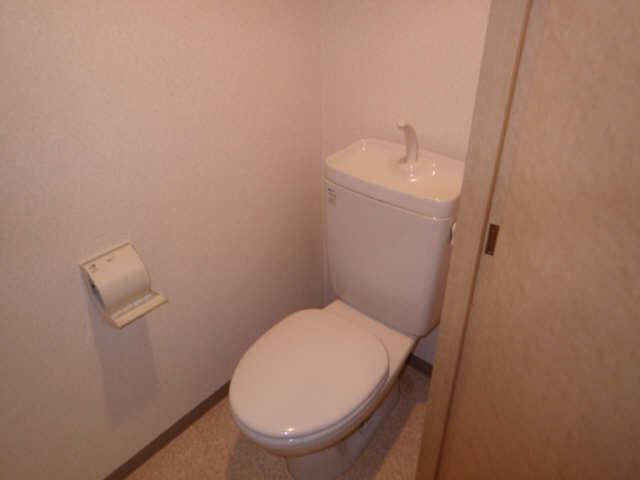 アスティ千種 3階 WC