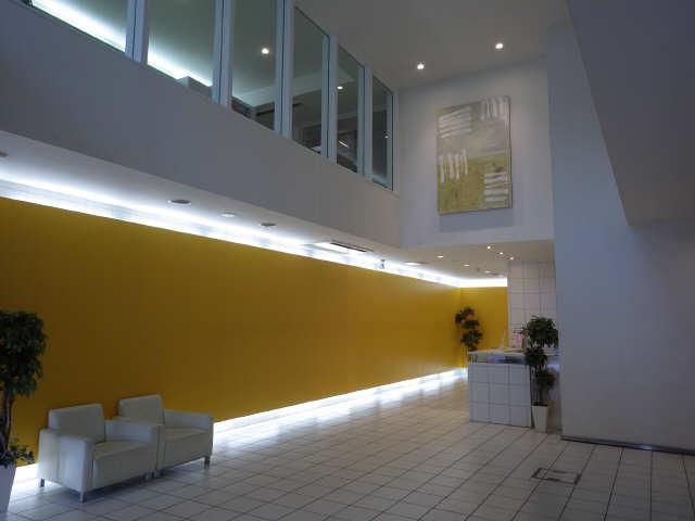 レジディア東桜Ⅱ(西向) 12階 ロビー