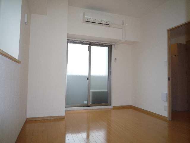 プロビデンス葵タワー 15階 室内
