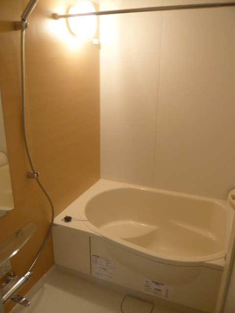 プロビデンス葵タワー 15階 浴室