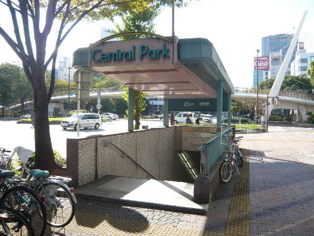 BPRレジデンス久屋大通公園 10階 久屋大通駅