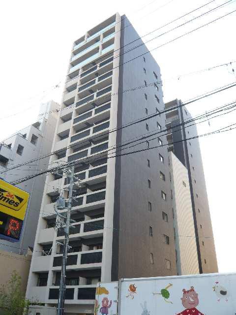 BPRレジデンス久屋大通公園 10階 外観