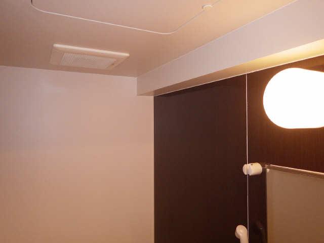 セントレイクセレブ代官町 10階 浴室