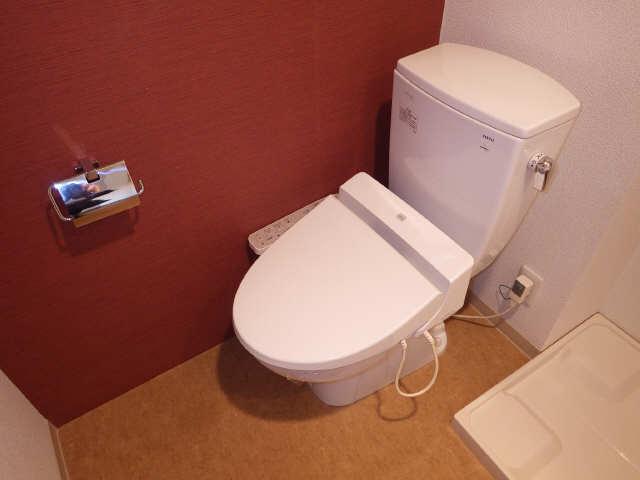 セントレイクセレブ代官町 10階 WC