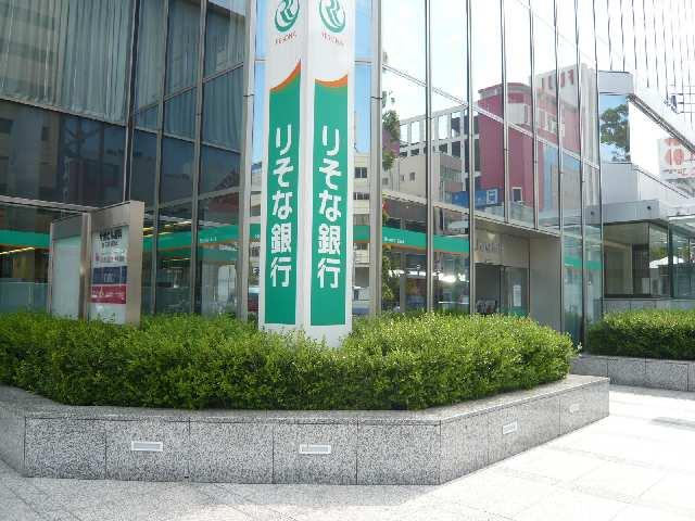 ライブコート千種 12階 りそな銀行