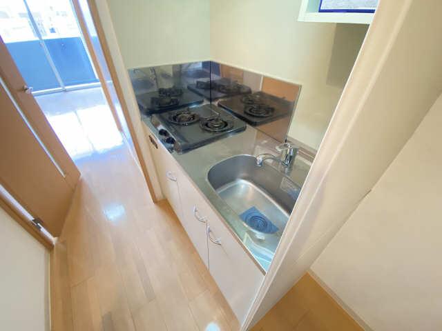 ライブコート千種 11階 キッチン