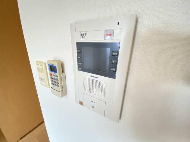 ライブコート千種 11階 モニター付きインターホン