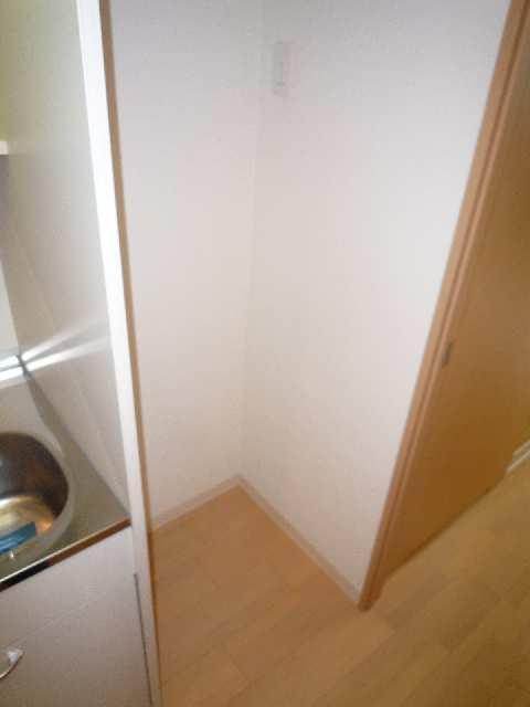 ライブコート千種 12階 冷蔵庫置場