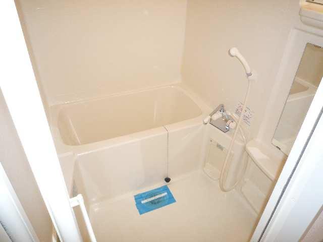ライブコート千種 12階 浴室