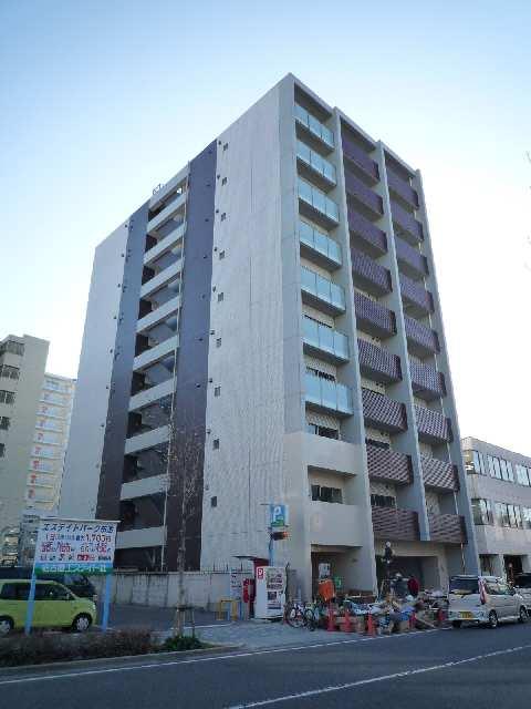 S-FORT葵一丁目 10階 外観