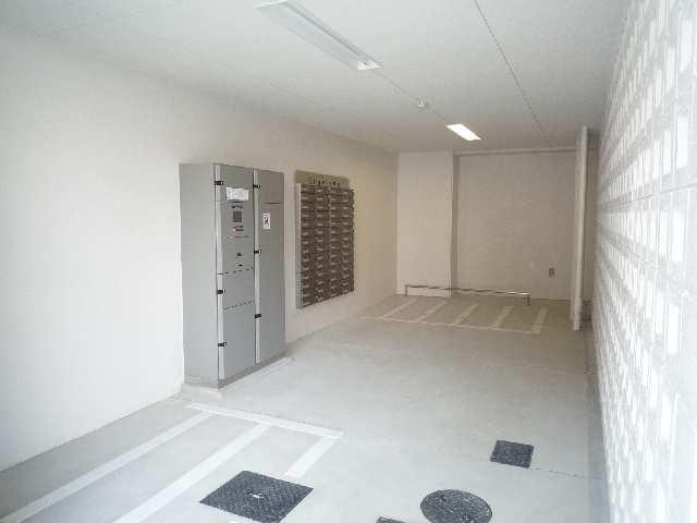 S-FORT葵一丁目 10階 駐輪場