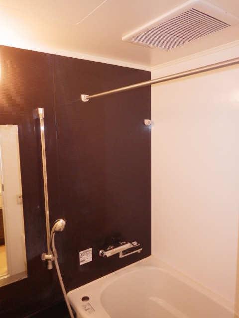 S-FORT葵一丁目 4階 浴室