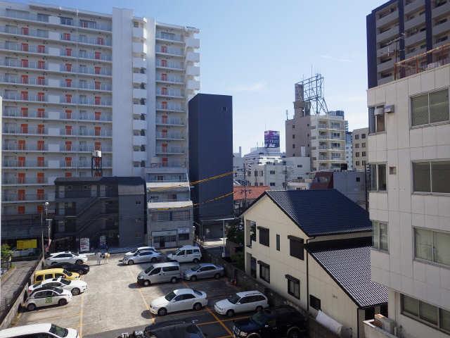 S-FORT葵一丁目 4階 眺望