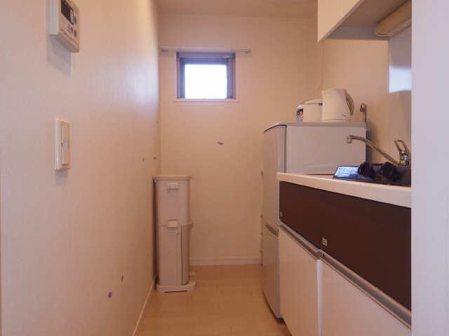 S-FORT葵一丁目 10階 キッチン