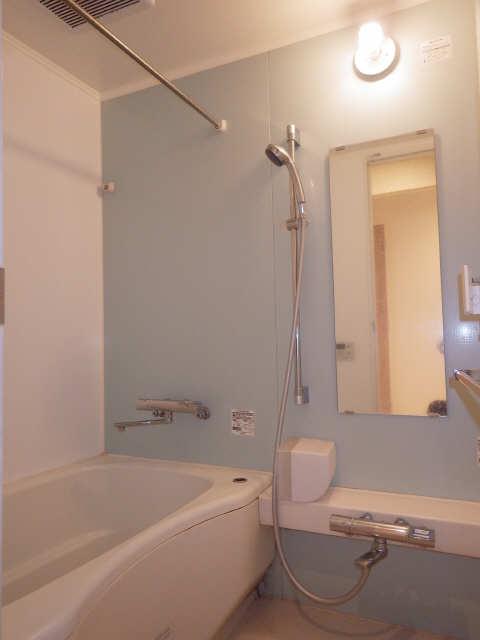 S-FORT葵一丁目 10階 浴室