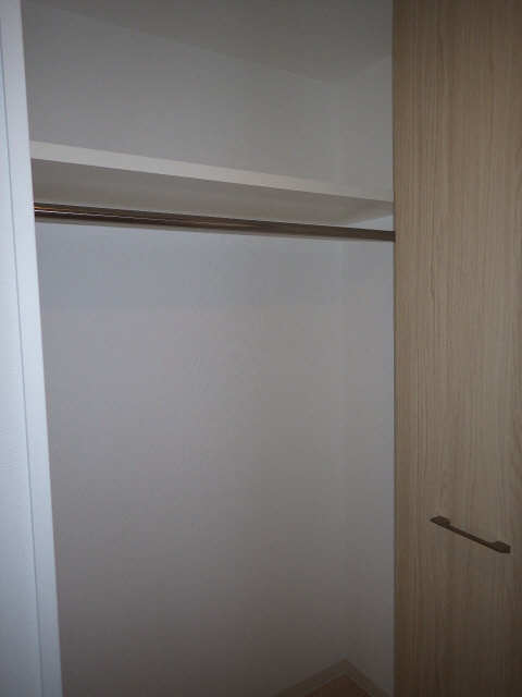 パルティール新栄 9階 収納
