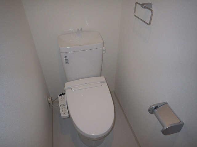 パルティール新栄 9階 WC