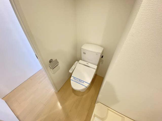 Branche千種 5階 WC
