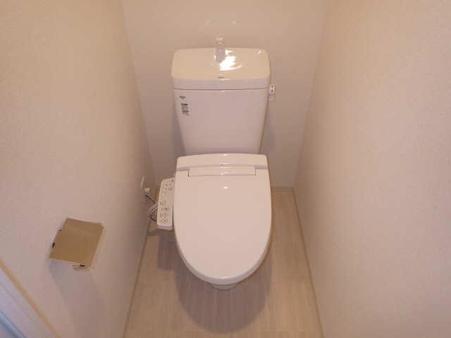 プレサンス広小路通葵 10階 WC