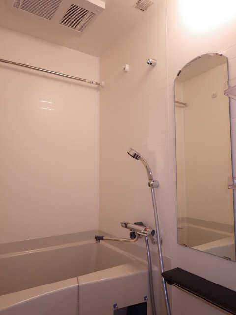 プレサンス広小路通葵 12階 浴室