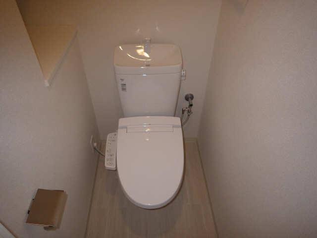 プレサンス広小路通葵 2階 WC