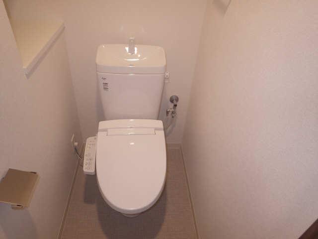 プレサンス広小路通葵 3階 WC