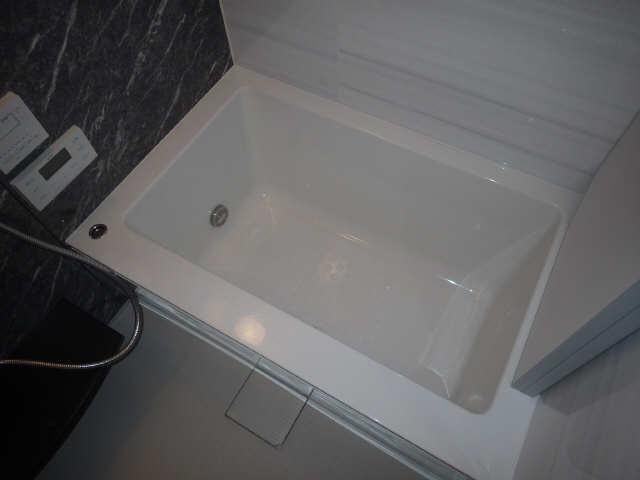 プレサンス広小路通葵 15階 浴室