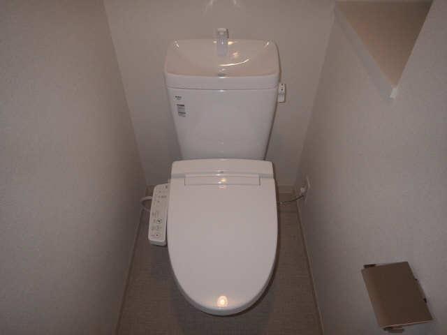 プレサンス広小路通葵 9階 WC