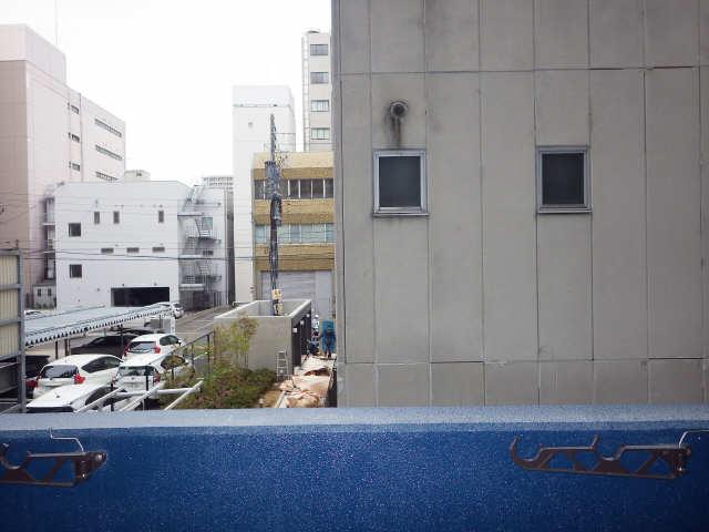プレサンス広小路通葵 2階 眺望