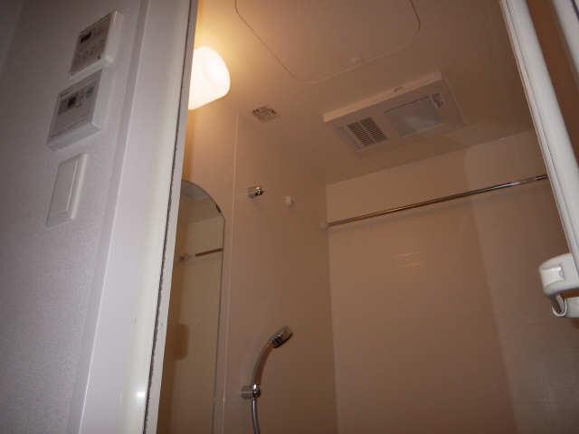 プレサンス広小路通葵 4階 浴室