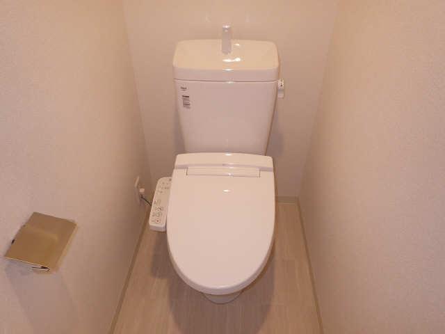 プレサンス広小路通葵 4階 WC