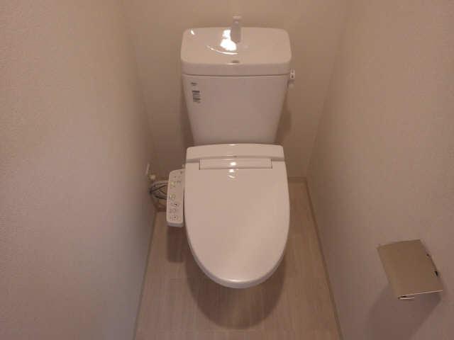 プレサンス広小路通葵 12階 WC