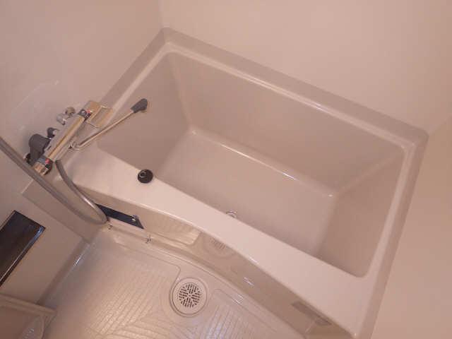 プレサンス広小路通葵 13階 浴室
