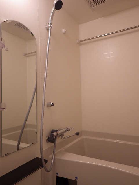 プレサンス広小路通葵 14階 浴室